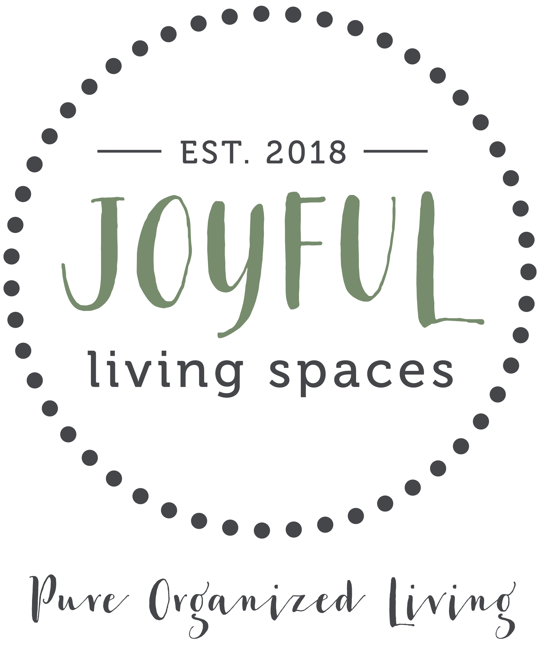 Joyful Living Spaces