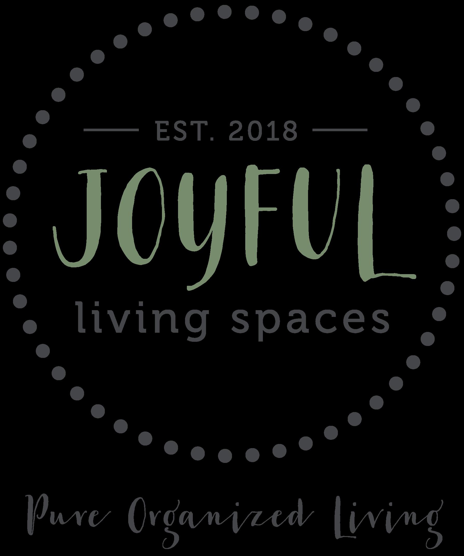 Joyful Living Spaces